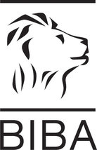 BIBA logo to promote Powell Commercial Insurance Brokers