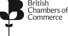 British Chambers of Commerce logo to promote Powell Commercial Insurance Brokers